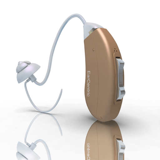 EarCentric Custom Programmable Hearing Aid - Symphony200