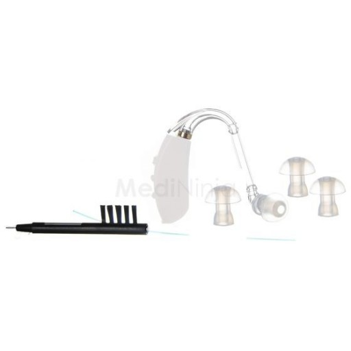 MELODY® Accessory Value Package - Traditional Ear Tube Configuration