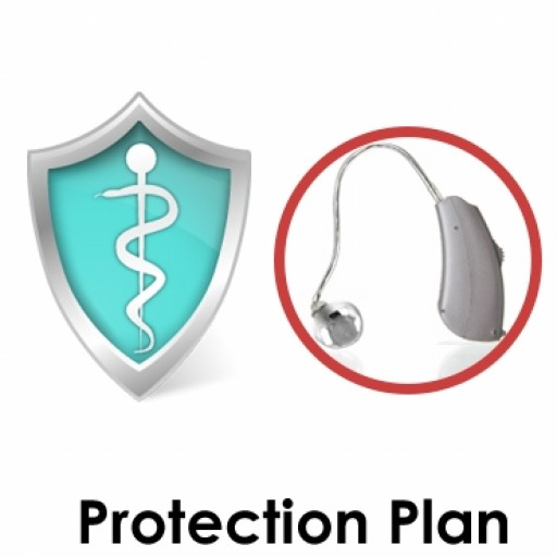 Hearing Aid Product Protection Plan