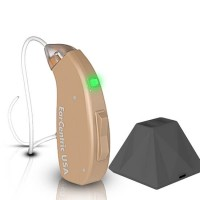 EasyCharge Rechargeable Hearing Aids High Pitch Hearing Loss - Left Ear