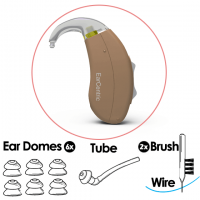 SYMPHONY200® Accessory Value Package - Traditional Ear Tube Configuration