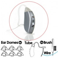 HARMONY® Accessory Value Package - Ear Tube Configuration