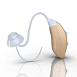EarCentric High Performance Mini BTE Hearing Aid - Harmony