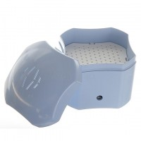 Electronic Hearing Aid Dehumidifier Dry Kit Container - AU