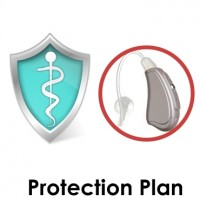Product Protection Plan for CRYSTAL® Hearing Aid
