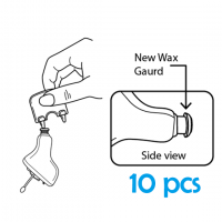 10x Earwax Guards for AIR800® CIC Hearing Aids